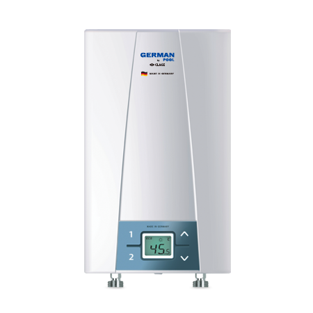 Water Heater (3-Phase Power Supply)